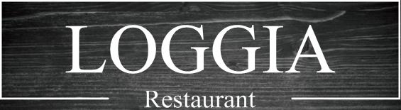 LOGGIA Restaurant